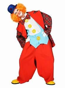 Warmes Halloween Kostüm : clown benno kost m ~ Lizthompson.info Haus und Dekorationen