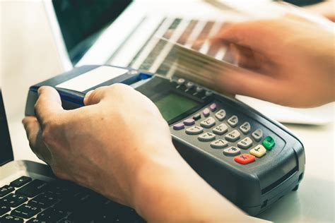 Rewards credit cards are a great way to get extra perks from using a credit card. FAQ: Credit Card Machines