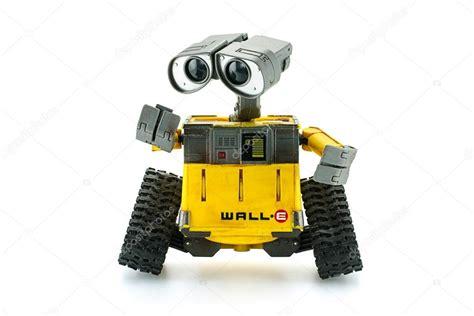 Wall-e Robot Oyuncak Karakter Formu Wall-e Animasyon Film