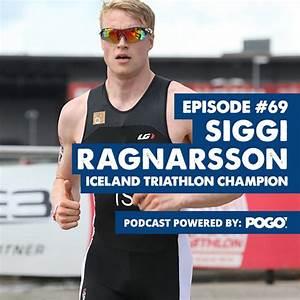 The Physical Performance Show: Siggi Ragnarsson