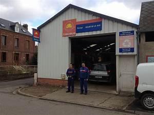 Garage Des Vallées : garage r parateur automobile precisium vall e de la scie 76590 longueville sur scie 76190 yvetot ~ Gottalentnigeria.com Avis de Voitures