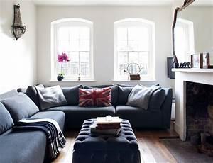 Bequeme Sofas Für Kleine Räume : 10 gr nde warum wir gro e bequeme sofas so viel lieben ~ Bigdaddyawards.com Haus und Dekorationen