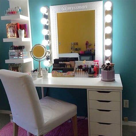 makeup vanity ideas 19 best makeup vanity ideas and designs for 2018
