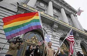 Right-Wing Activist: Flee America Before Gay Marriage ...