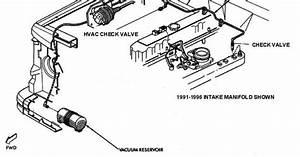 Engine Bay Vacuum