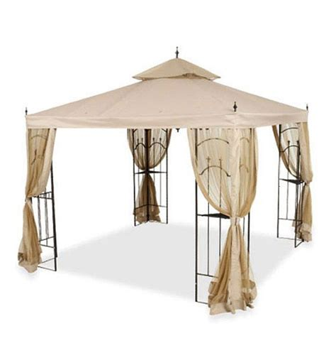 patio umbrella replacement canopy home depot home depot arrow gazebo replacement canopy garden winds canada