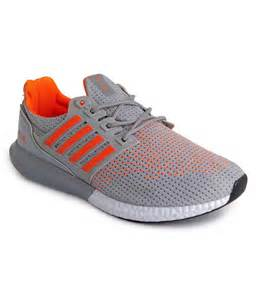 Gray Running Shoes