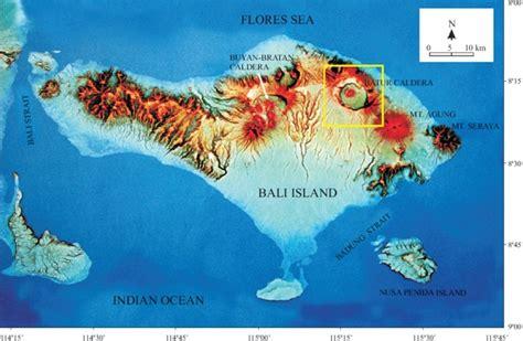 global volcanism program batur