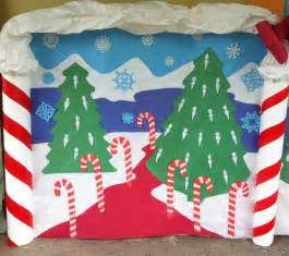 christmas school decorations door and bulletin board ideas pinterest