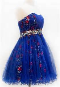 Sweet 16 Party Dresses
