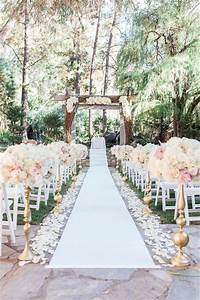 25 rustic outdoor wedding ceremony decorations ideas With outdoor wedding ceremony ideas