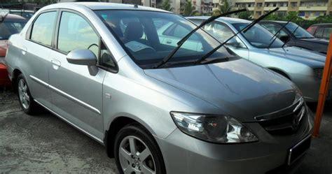 kereta honda kereta untuk di jual honda city 1 5 a idsi facelift 2006