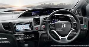 Gambar Honda Civic Fd Type R