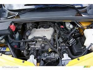 2003 Pontiac Aztek Awd 3 4 Liter Ohv 12