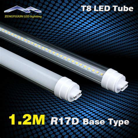 18w 20w 24w t8 r17d 1 2m led lights ac 110 240v 4ft