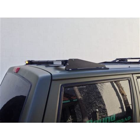 jeep xj light bar mount dirtbound offroad universal light bar mount jeep xj