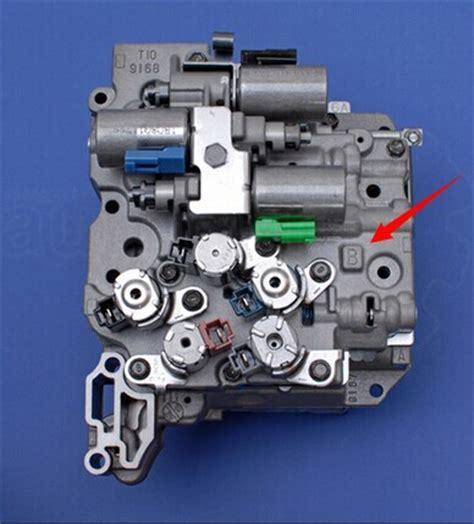 atx aw  sn aw sn transmission automatique corps de