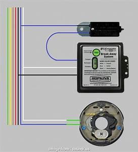 Hopkins Trailer Brake Wiring Diagram Professional Electric