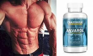Anavar Cycle  Shocking Facts And Results Revealed Inside   2019