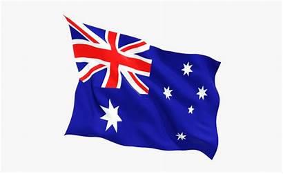 Flag Australia Zealand Australian Transparent Flagge Pole