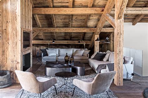 decoration d int 233 rieur chalet m 233 g 233 ve par maison maison edition emmanuel