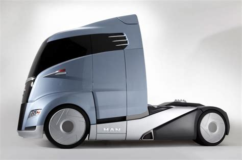 concept truck man 39 s new concept s cargo truck is more efficient larger