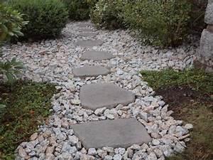 Der Naturstein Garten : naturstein im garten akzente der besonderen art granitwerk popp ~ Markanthonyermac.com Haus und Dekorationen