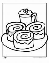 Coloring Chocolate Pages Printable Touch Cartoon Bar Sticky Buns Clipart Winter Template Cliparts Clip Fun Printer Send Button Special Library sketch template