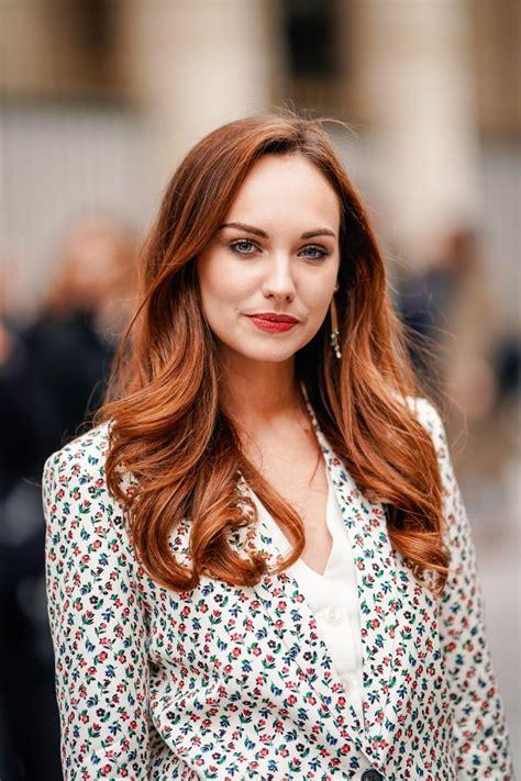 2021 Hair Colour Trend: Rouge | 9 Hair Colour Ideas and ...