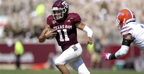 #11 kellen mond is committed to texas a&m. Kirk Herbstreit reveals top performing teams of Week 6