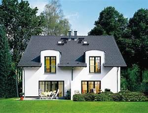 Ein Haus Bauen : doppelhaus bauen preis haus dekoration ~ Markanthonyermac.com Haus und Dekorationen