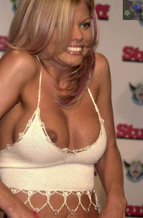 Donnaderrico In Gallery Celebrity Oops Picture Uploaded By Larryb On Imagefap Com
