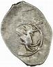 TVER: Mikhail Borisovich, 1461-1485, AR denga (0.53g). VF