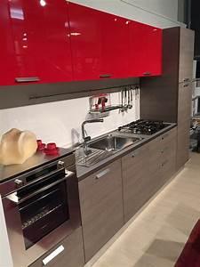 Berloni Cucine Cucina Cucina Berloni Sunny Scontato Del 52 Cucine A ...