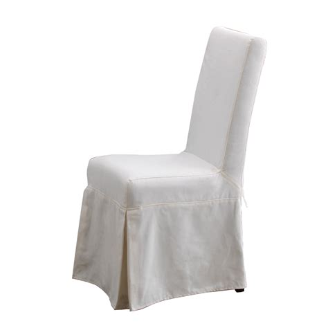 slipcovered dining chairs padmas plantation pacific dining chair slipcover