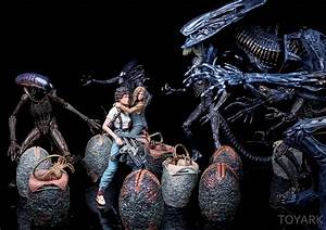 NECA Aliens Newt SDCC 2016 Exclusive Figure - Toyark Photo ...