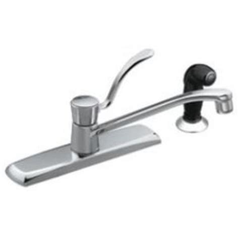 Moen Legend Onehandle Kitchen Faucet 7310 Reviews