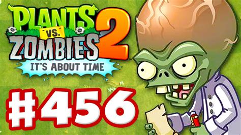plants vs zombies 2 it s about time gameplay walkth doovi