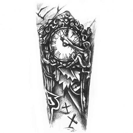 tattoo temporaire combien de temps