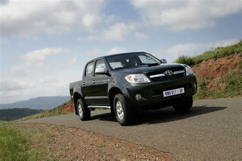 Toyota Hilux Picture by 2007 Toyota Hilux Picture 158005 Car Review Top Speed