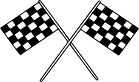 motor racing flags clip art  clkercom vector clip art
