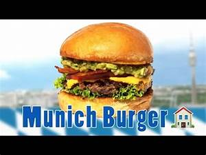 Burger House 1 München : burger house munich asmr eating sounds youtube ~ Buech-reservation.com Haus und Dekorationen
