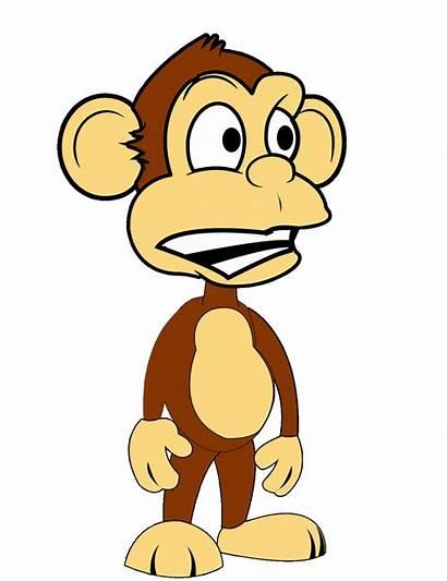 Monkey Animations Behance