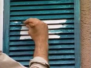 Exterior Painting Preparation