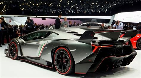 New Cars For 2017 Usa by 2017 Lamborghini Veneno Auto Car Update
