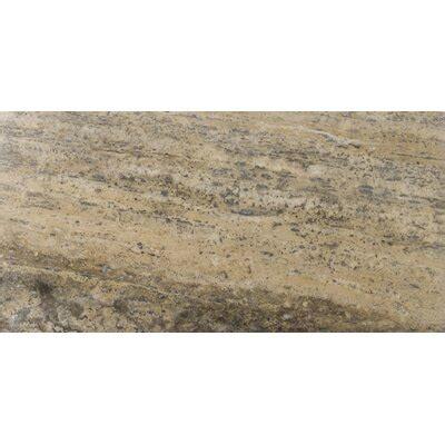 natural stone    travertine field tile  silver