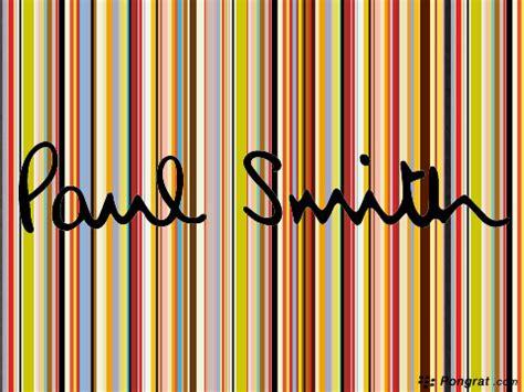 Paul Smith wallpaper