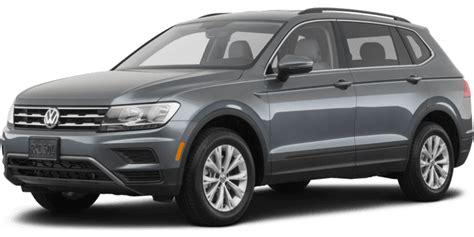 2019 Volkswagen Tiguan Prices, Incentives & Dealers Truecar