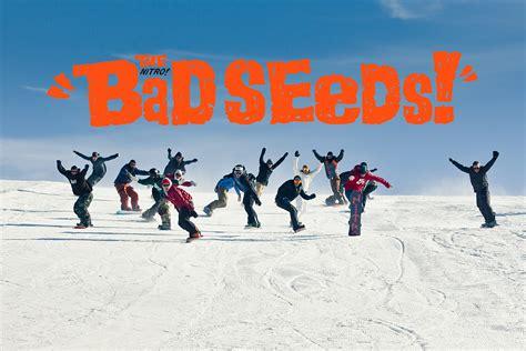 bad seeds full  transworld snowboarding