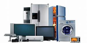 The big importance of home appliances industry - Home